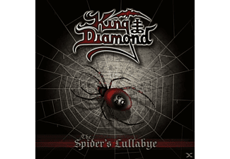 King Diamond - The Spider's Lullabye - (CD)