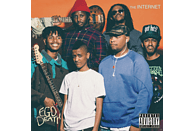 Internet - Ego Death [CD]