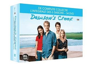 Dawson's Creek - The Complete Collection | DVD