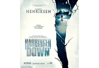 Harbinger Down | Blu-ray