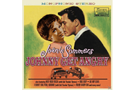 Joanie Sommers - Johnny Get Angry [CD]