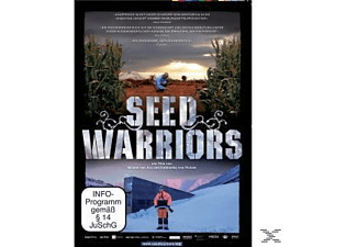 SEED WARRIORS - (DVD)