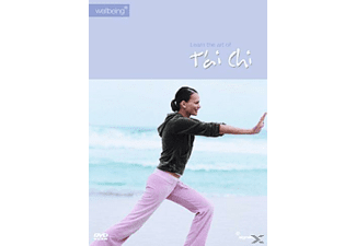 Learn The Art Of T'ai Chi - (DVD)