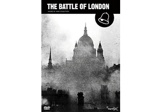 The Battle of London - (DVD)