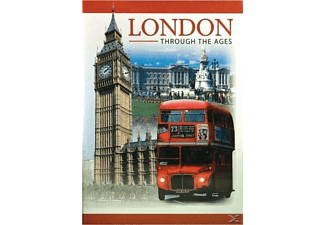 London Through the Ages - (DVD)