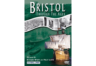 Bristol - Through the Ages - (DVD)