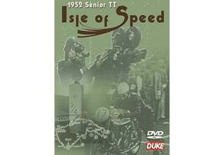 Isle Of Speed - 1952 Senior TT - (DVD)