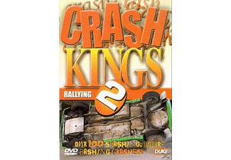 Crash Kings Rallying 2 - (DVD)