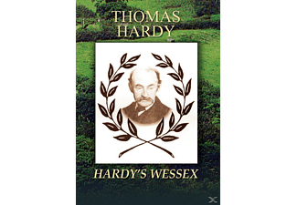 Hardy's Wessex - (DVD)