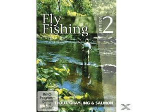 FLY FISHING 2 - (DVD)