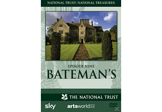 The National Trust - Bateman's - (DVD)