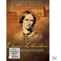 CLASSIC LITERATURE - THE BRONTE SISTERS [DVD]