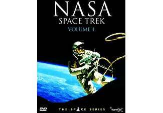 Nasa Space Trek - Volume 1 - (DVD)