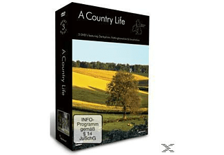 A COUNTRY LIFE - (DVD)
