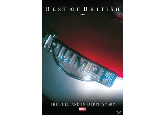 Best of British -Triumph - (DVD)