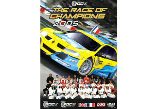 The Race of Champions - 2005 - (DVD)