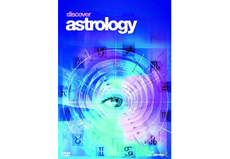 Discover Astrology - (DVD)