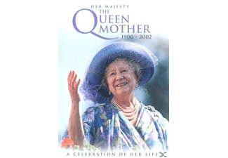 Her Majesty The Queen Mother 1900-2002 - (DVD)