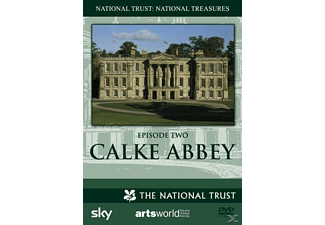 Episode Two Calke Abbey - (DVD)