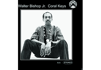 Walter Jr. Bishop - Coral Keys - (CD)
