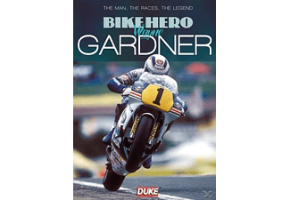 Bike Hero Wayne Gardner - (DVD)