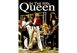 Queen: In the 1970s - (DVD)