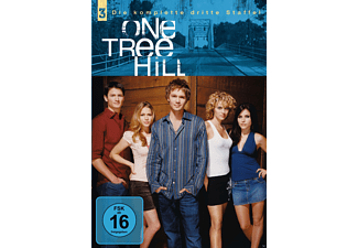 One Tree Hill - Staffel 3 - (DVD)