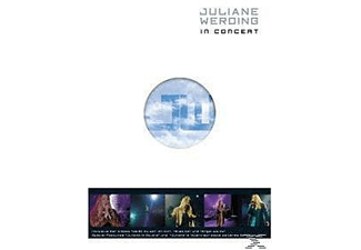- Juliane Werding - In Concert - (DVD)