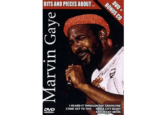 - Marvin Gaye - Bits And Pieces About... - (DVD)