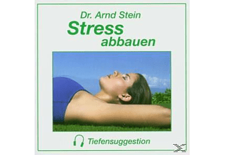 - Stress abbauen - (CD)