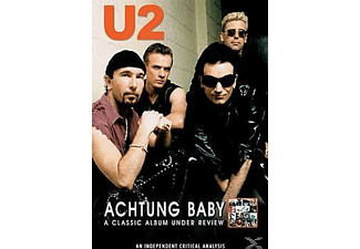 ACHTUNG BABY - A CLASSIC ALBUM UNDER REVIEW - (DVD)