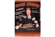 CARD STUNTS (DEUTSCH) [DVD]