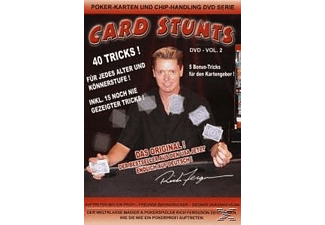 CARD STUNTS (DEUTSCH) - (DVD)