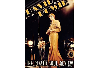 The Plastic Soul Review - (DVD)