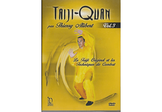 TAIJI-QUAN BAND 3 [DVD]