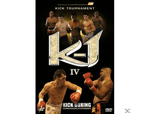 KICK TOURNAMENT 2007 - (DVD)