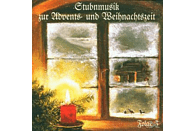 VARIOUS - Stubenm.Z.Advents U.Weihnach.3 [CD]
