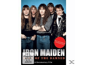 Iron Maiden - Dawn Of The Damned - (DVD)