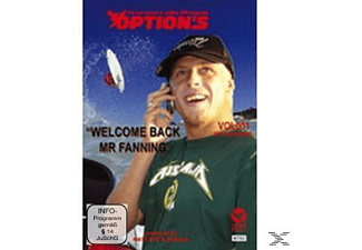 OPTION SURFING 1 - (DVD)