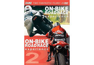 On Bike Roadrace Experience - (DVD)