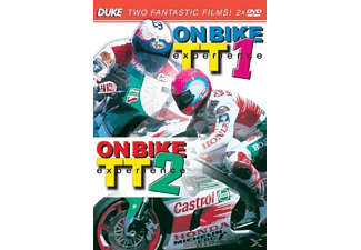 On Bike TT Experience 1 & 2 - (DVD)