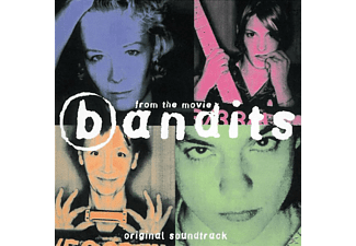 Film Soundtrack, OST/BANDITS - Bandits - (CD)