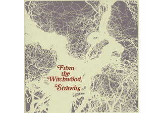 The Strawbs - From The Witchwood - (CD)