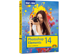 Photoshop Elements 14 Bild für Bild