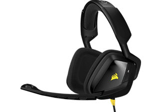 CORSAIR VOID Gaming-Stereo-Headset - Svart