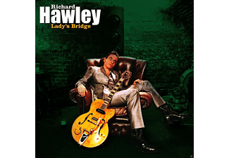 Richard Hawley - Lady's Bridge [CD]
