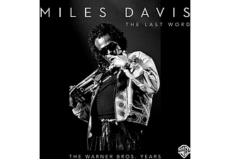 Miles Davis - The Last Word - The Warner Bros. Years (CD)