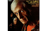 Gil Evans - The Gil Evans Orchestra Plays The Music Of Jimi Hendrix [Vinyl]