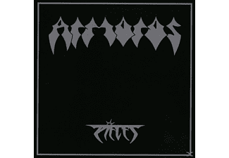 Armoros - Pieces [CD]