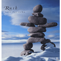 Rush - Test For Echo [Vinyl]